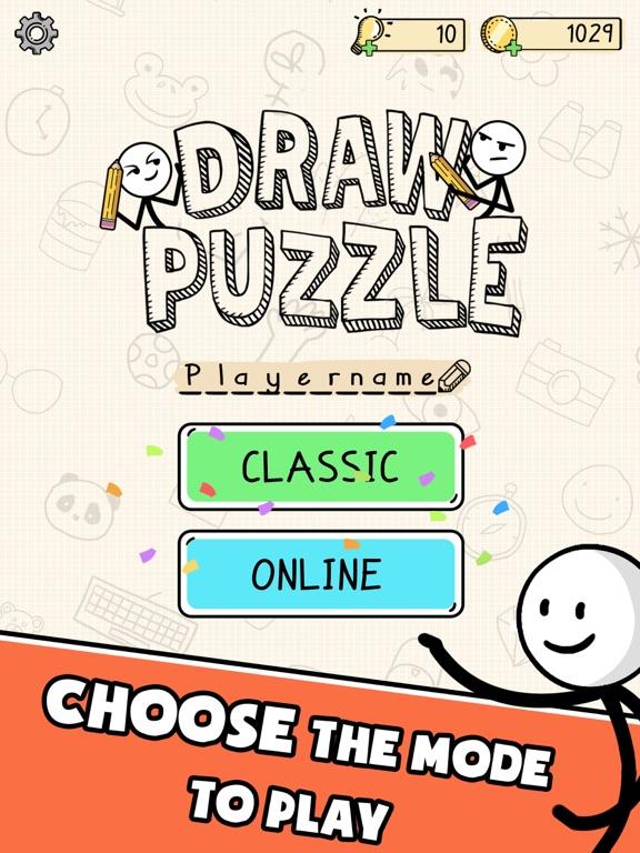 Draw puzzle: sketch it screenshot 20