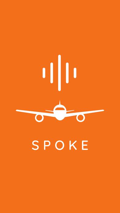 Spoke Flightのおすすめ画像1