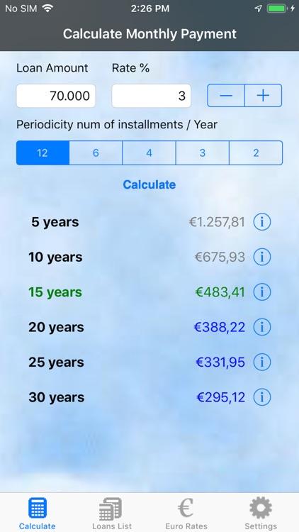 Easy Mortgage
