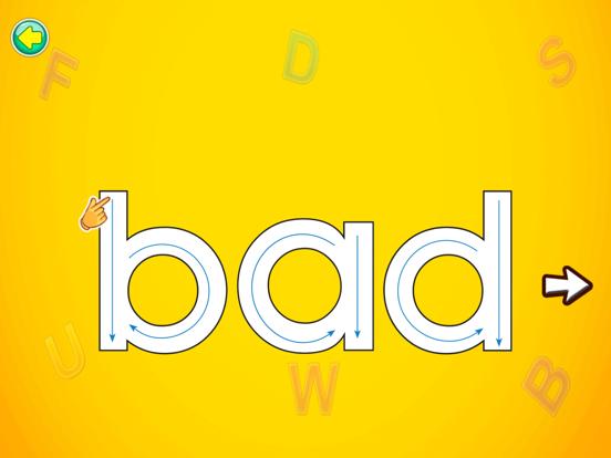 Spelling Writing Game screenshot 9