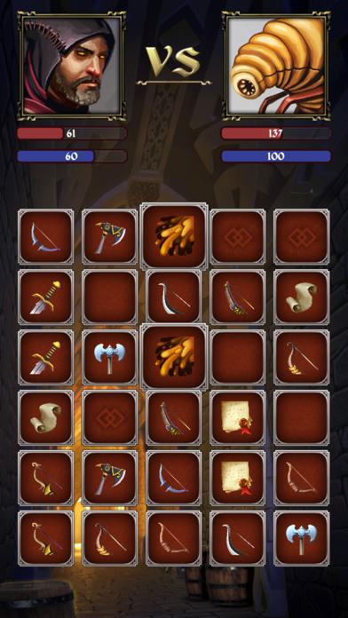 Memo Quest Battle screenshot 1