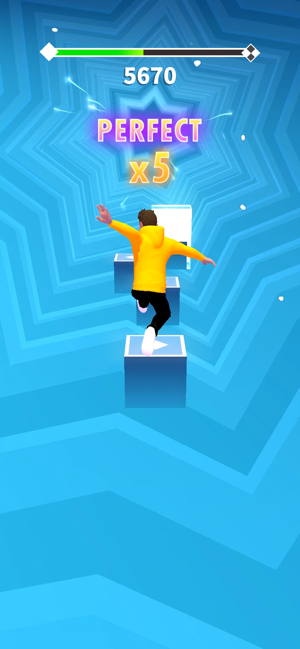 ‎Marshmello Music Dance Screenshot