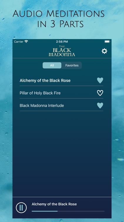 The Black Madonna screenshot-3