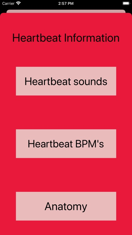 Heartbeat Feeling & Sound Pro screenshot-5