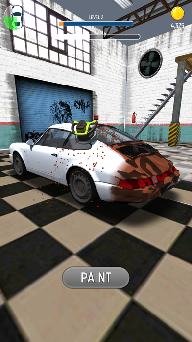 Car Mechanic! screenshot 3