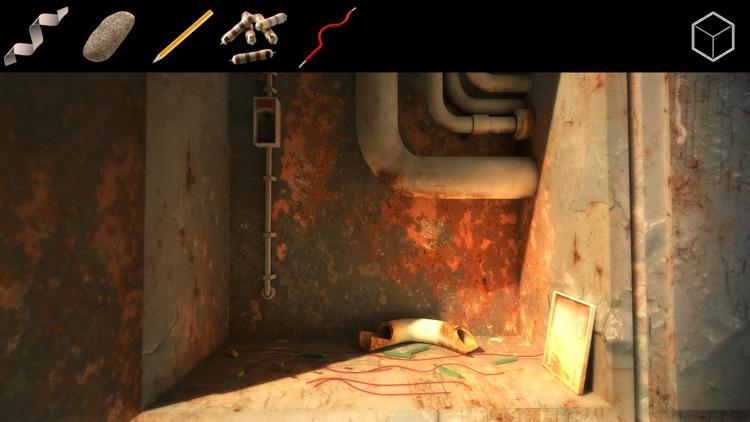 Lost Echo screenshot-6