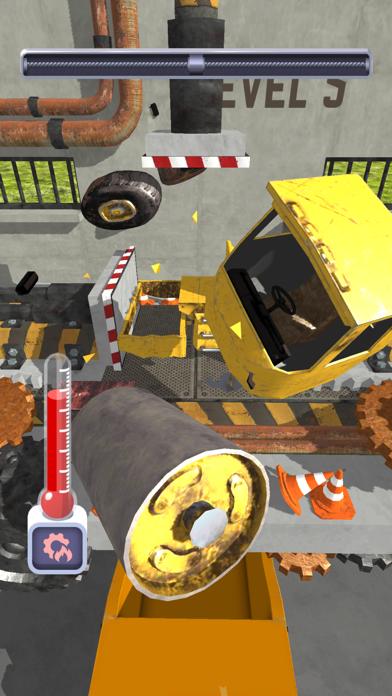 Car Crusher! screenshot 2
