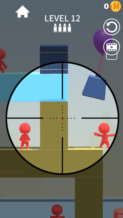 Pocket Sniper! screenshot-3
