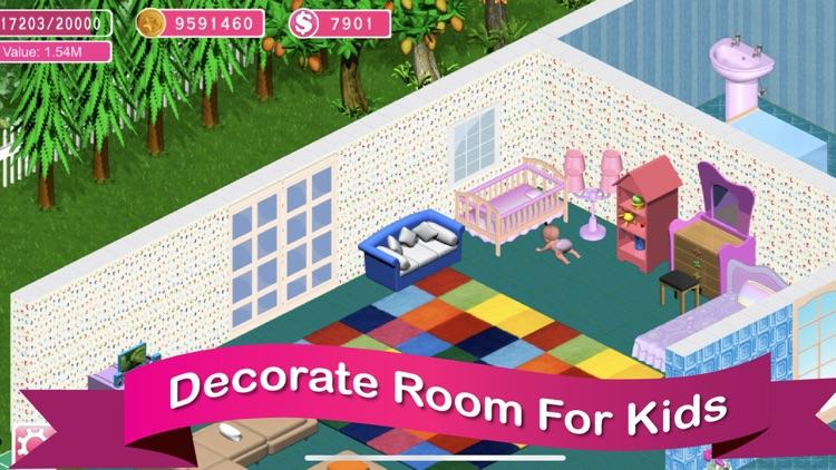 Home Design: Dream House screenshot-4