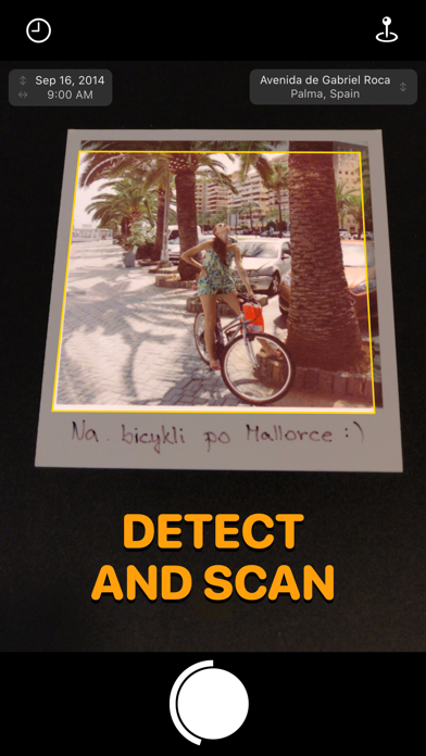 Photo Complete - Scanner screenshot 1