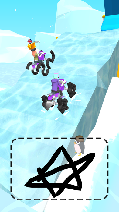 Download Scribble Rider for Android