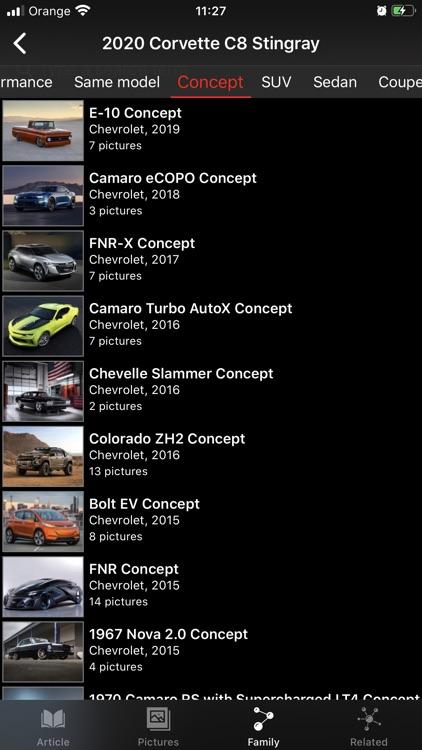 NetCarShow.com screenshot-4