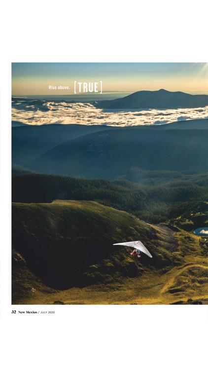 New Mexico Magazine screenshot-5