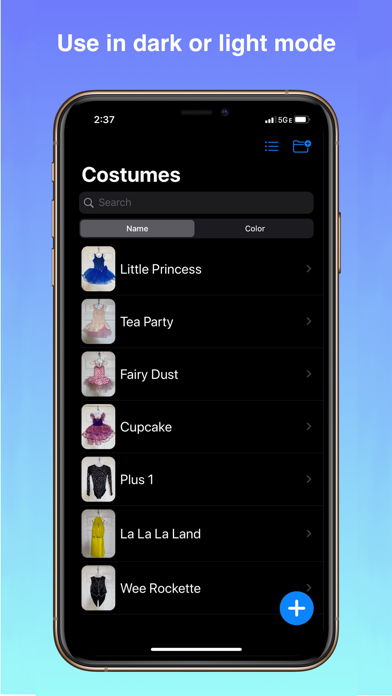 Costumize - Digital Inventory screenshot 6