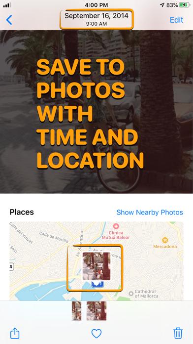 Photo Complete - Scanner screenshot 5