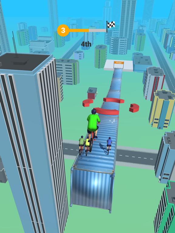 Ride Down screenshot 6