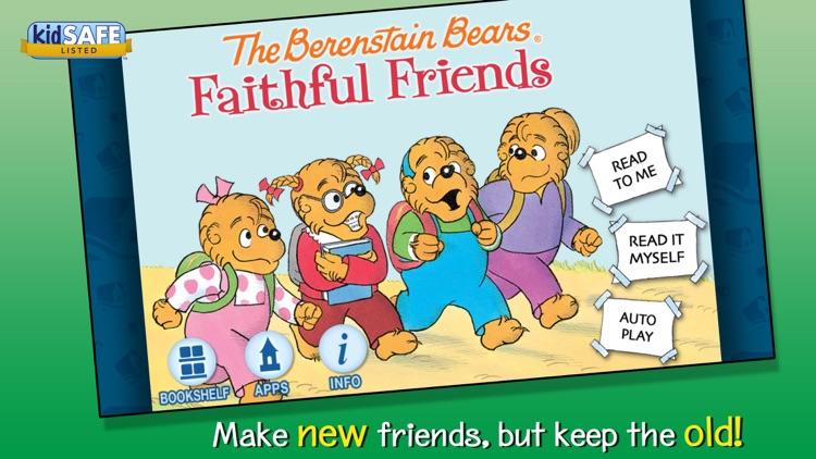 Faithful Friends - BB