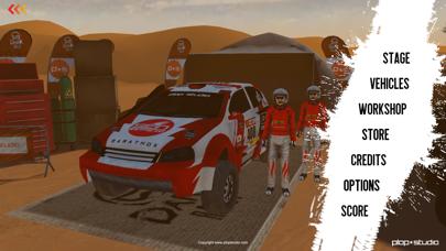 Dark Rallyのおすすめ画像3