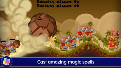 Swords & Soldiers - GameClub screenshot 4