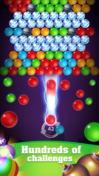 Bubble Shooter! Pop Puzzle screenshot 3