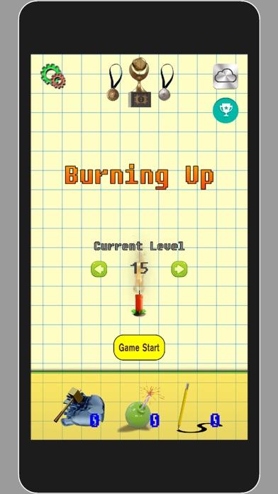 Physics Burning Up Premium screenshot 5