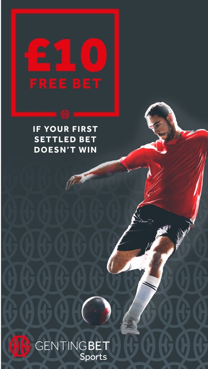 GentingBet Live Sports Betting
