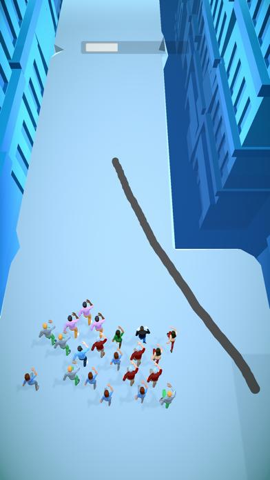 Crowd Draw screenshot 3