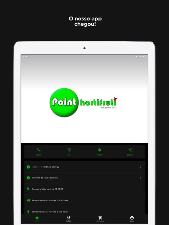Point Hortifruti screenshot 7