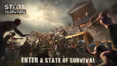 State of Survival: Zombie War Screenshot