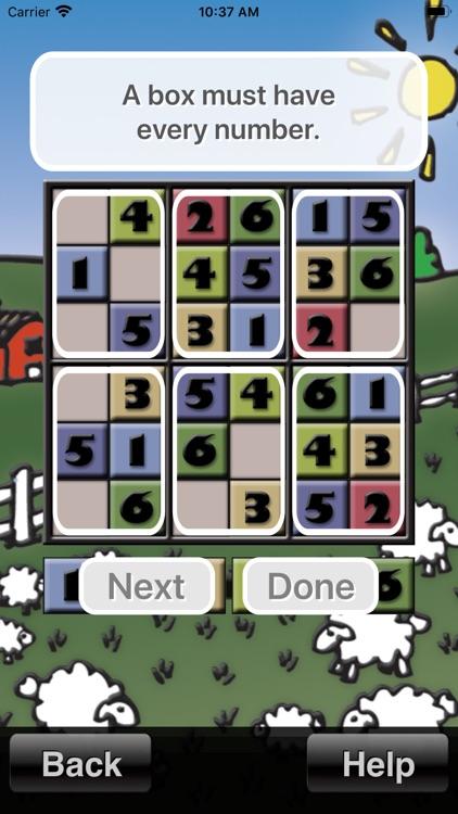Sudoku School!