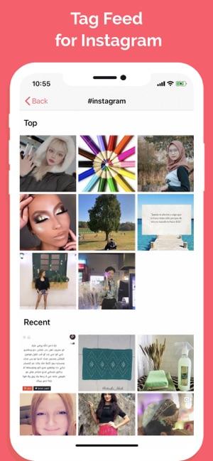 InsTake - for Instagram