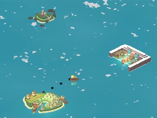 The Bonfire 2 Uncharted Shores screenshot 12