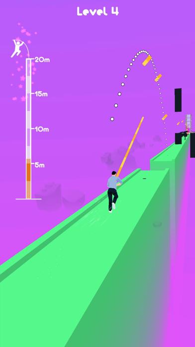 Crazy Pole 3D screenshot 4
