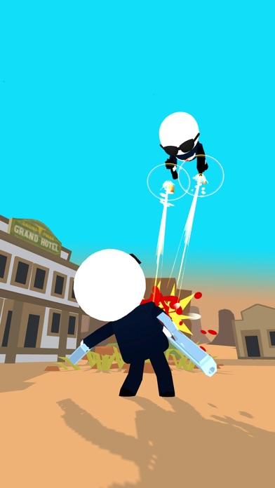 Master Gun: Shoot or Be Shot screenshot 6
