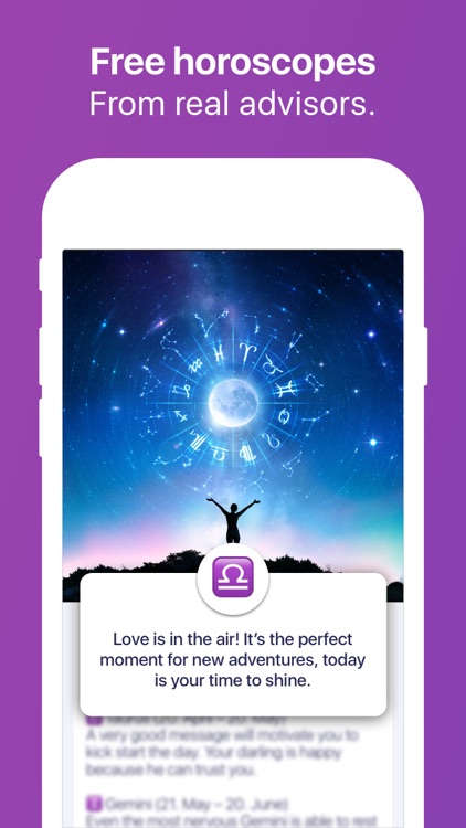 fortunica - Tarot & Horoscope