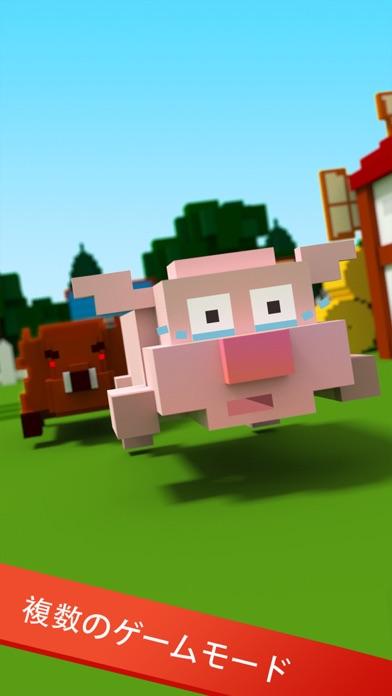 ピグ ioゲームのおすすめ画像2