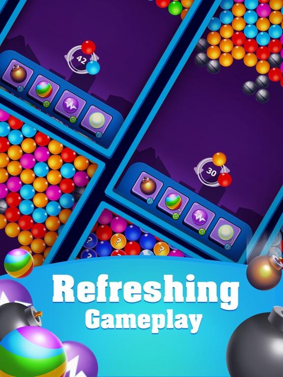 Bubble Shooter! Pop Puzzle screenshot 11