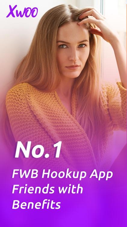 FWB Adult Friend Hookup: Xwoo