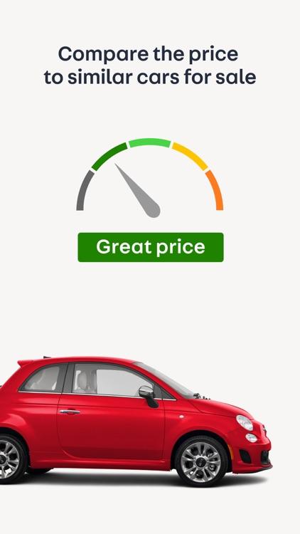 Auto Trader - Buy & Sell Cars screenshot-4