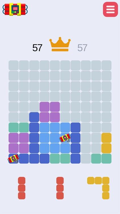 1010! Block Puzzle King screenshot-8