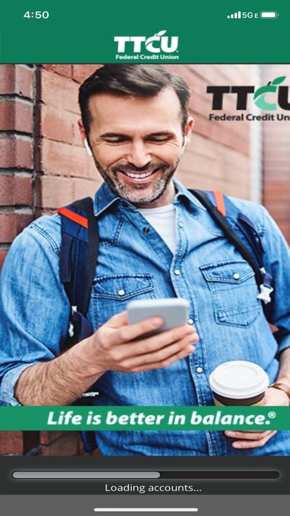 TTCU Mobile App screenshot-4