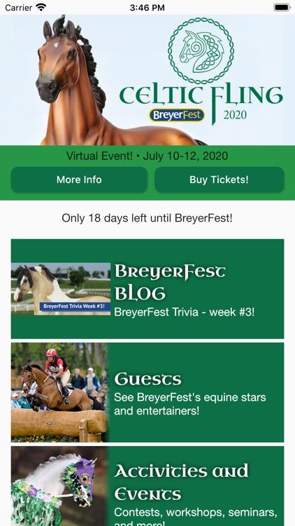 BreyerFest 2020