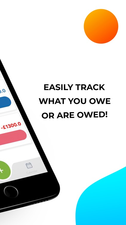 Owe: Debt Tracker & Planner