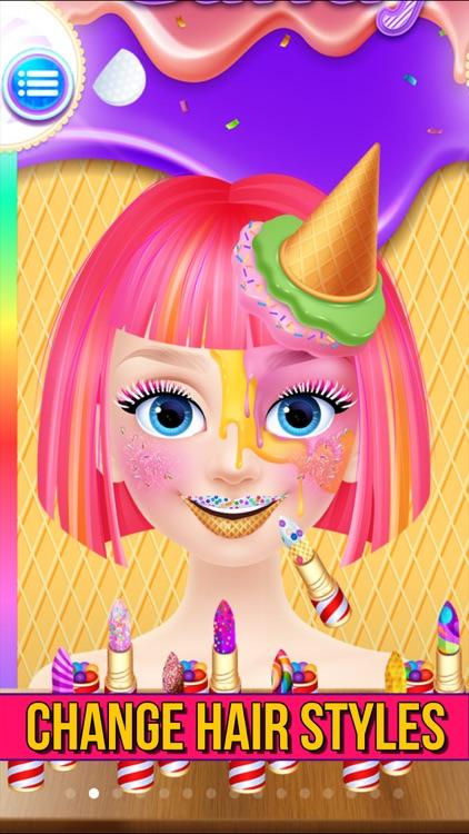 Makeup Salon 2: Make Up Games screenshot-4
