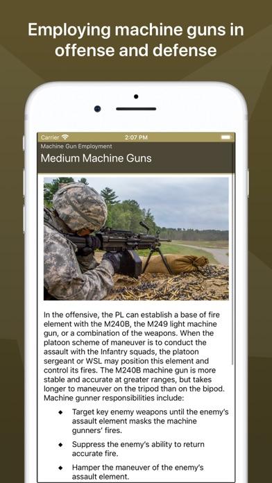 Army Ranger Handbookのおすすめ画像8