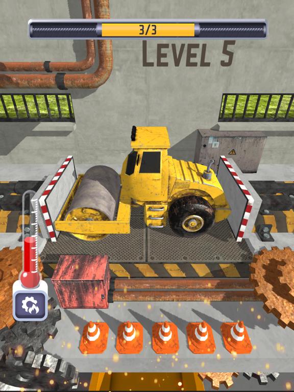 Car Crusher! screenshot 8