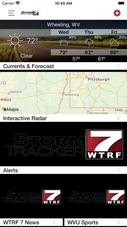 StormTracker 7 screenshot-4