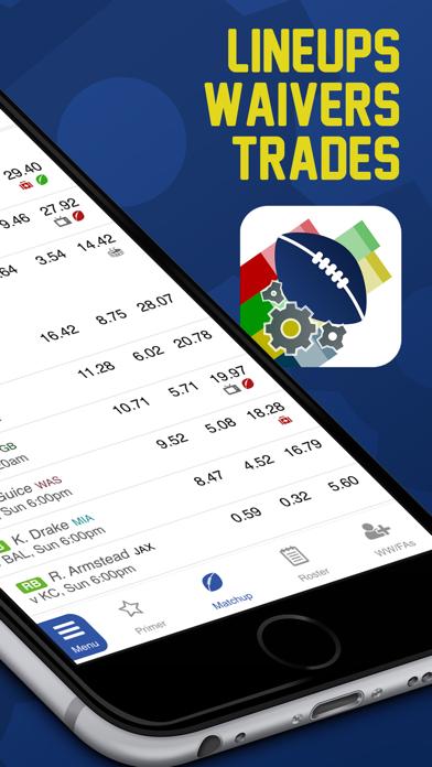 Fantasy Football League 2020 screenshot 2