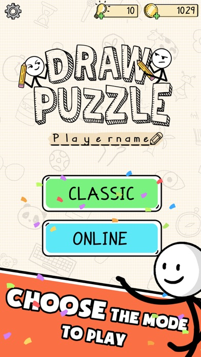 Draw puzzle: sketch it screenshot 10