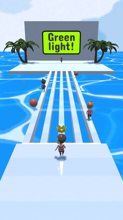 Run Race 3D: Multiplayer Games screenshot-0